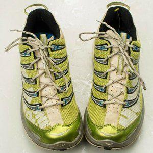 Hoka One One Kailua Trail Running Shoes Sz 10